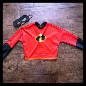 Incredibles DressUp Set